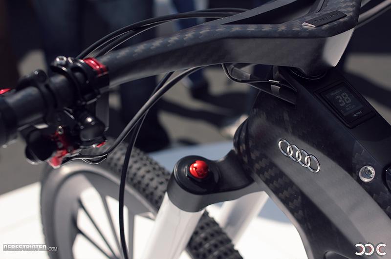 Audi Electric Bike Revealed Electricbike Com