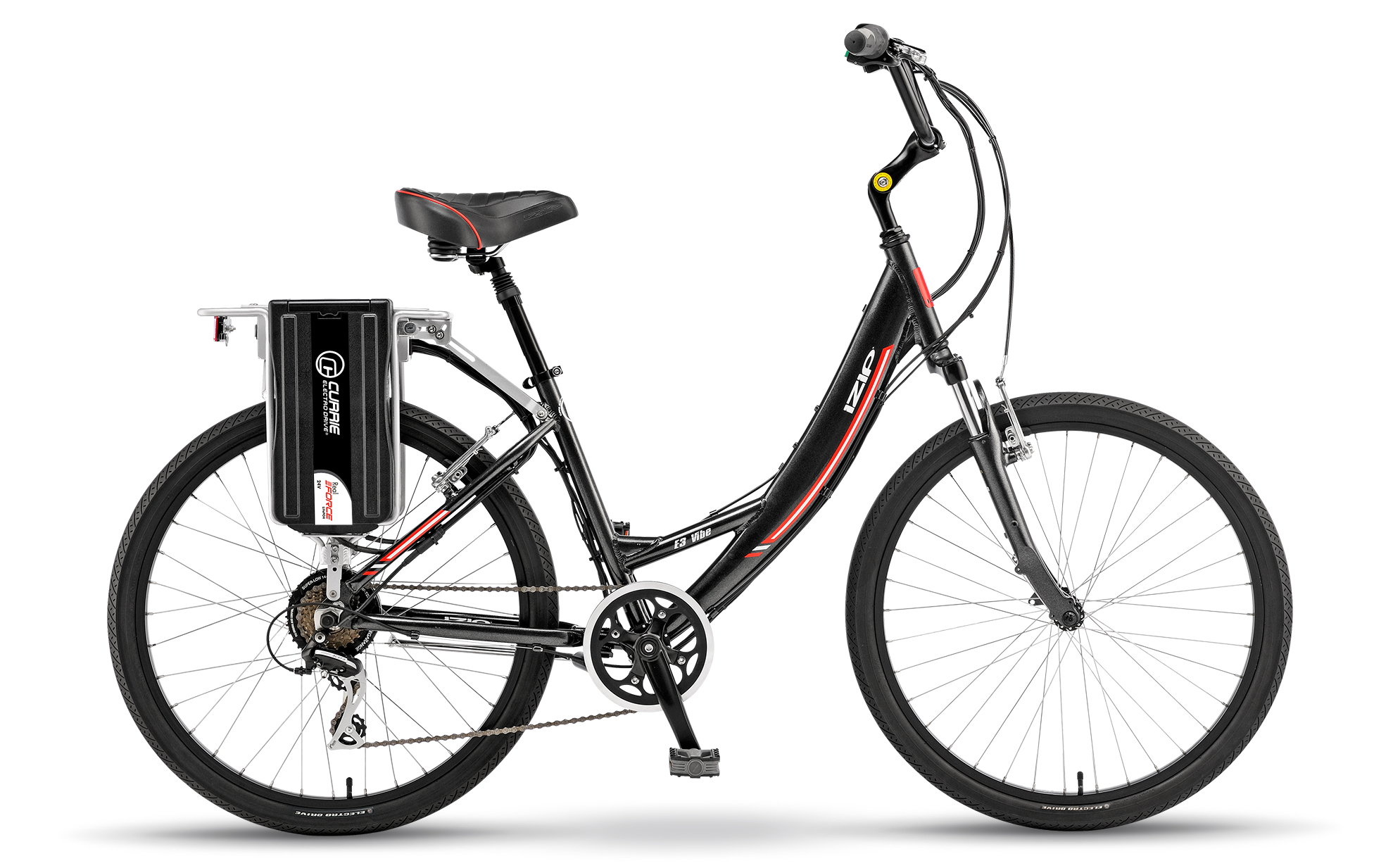currie announces awesome 2014 ebike line up electricbike com. Black Bedroom Furniture Sets. Home Design Ideas