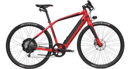Specialized Turbo Ebike Review Electricbike Com