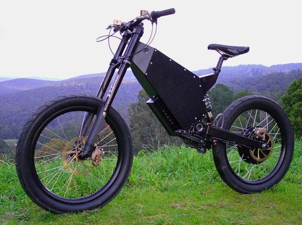 bomber fahrrad