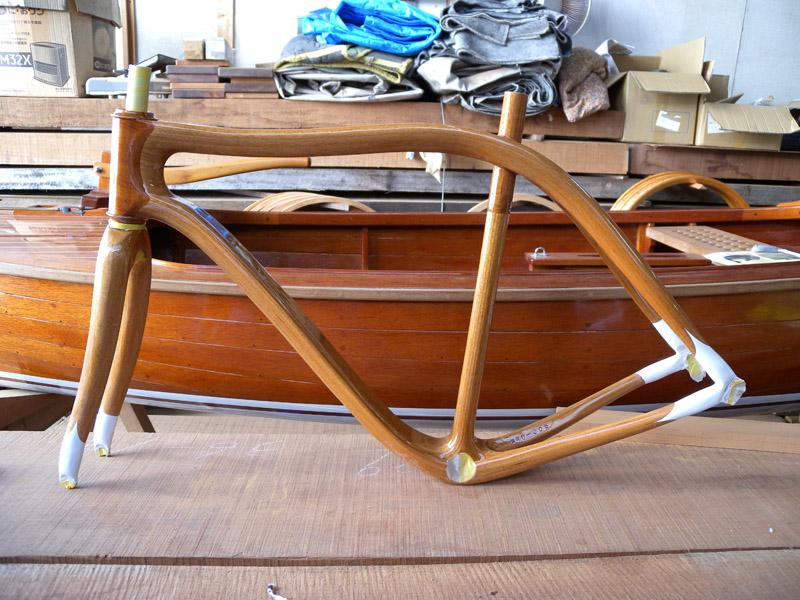 woody bikes