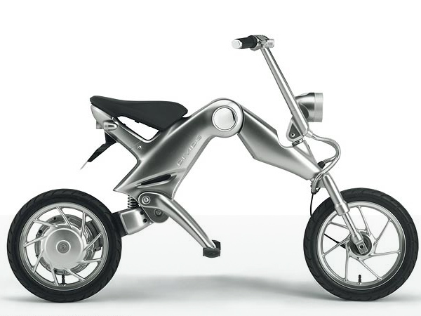 Yamaha divide concept electricbike com for Yamaha electric motorcycle