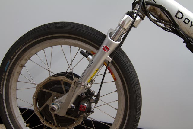 Electric Bike Conversion Finding The Right Mountain Bike Part 2