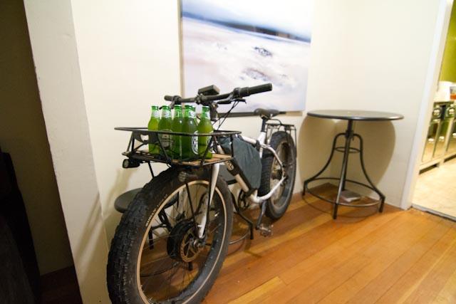 Fat Ebikes Sand Bikes Electricbike Com