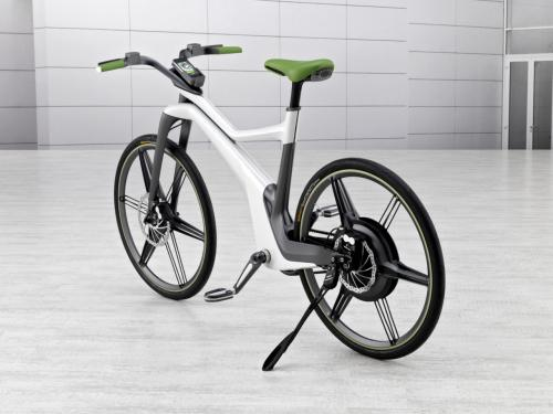 smart ebike boldly steps up to the plate electricbike com. Black Bedroom Furniture Sets. Home Design Ideas