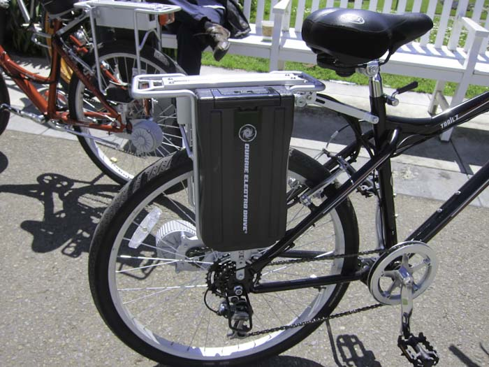 Currie Ezip Trailz Review And Ride Report Electricbike Com