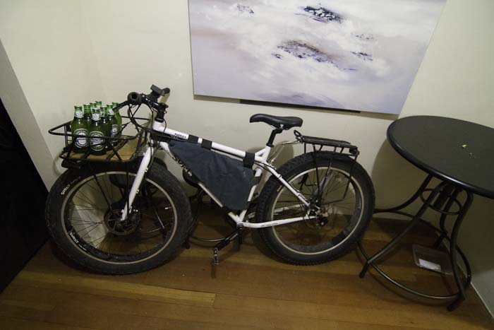 Rohloff 500 14 Speed Hub Electric Bikes In California