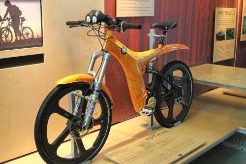 Golden Gate Park Sunday Ebike Ride Electricbike Com