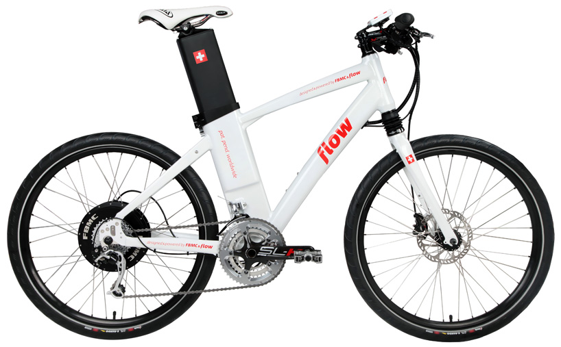 New Currie Eflow Stashes Battery In The Seat Tube