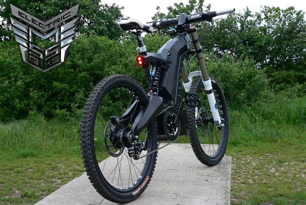 A Rohloff On An Electric Bike Electricbike Com