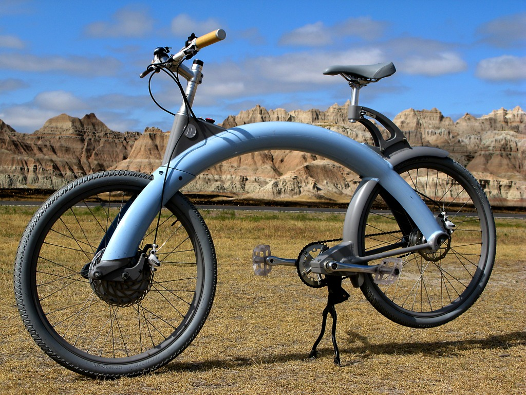 Picycle Electric Bike Review And Ride Report