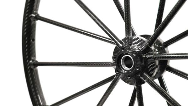 Audi Electric Bike Revealed | ELECTRICBIKE.COM