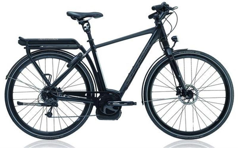 Bosch cannondale e series review electricbike com for E bike bosch motor