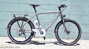 E Bikes Made In Usa well an E bike can be made