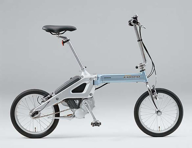 when auto makers build electric bikes top 10