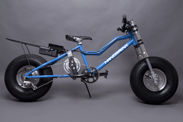 E Bikes With Mid Range Motor motor as its mid drive