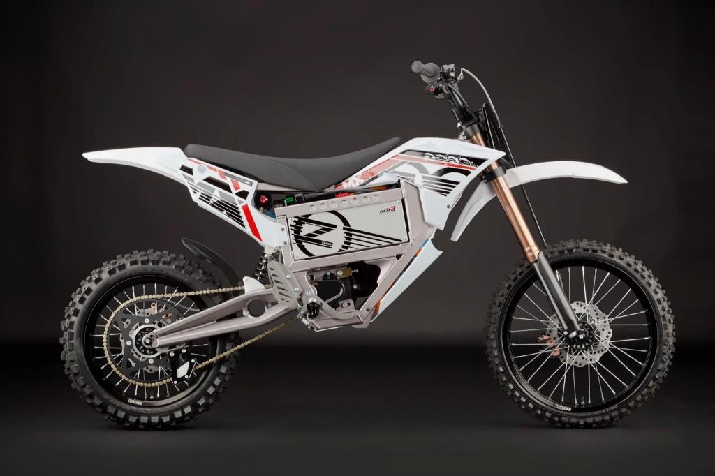 Electric Bike Mx Track Coming To Vegas