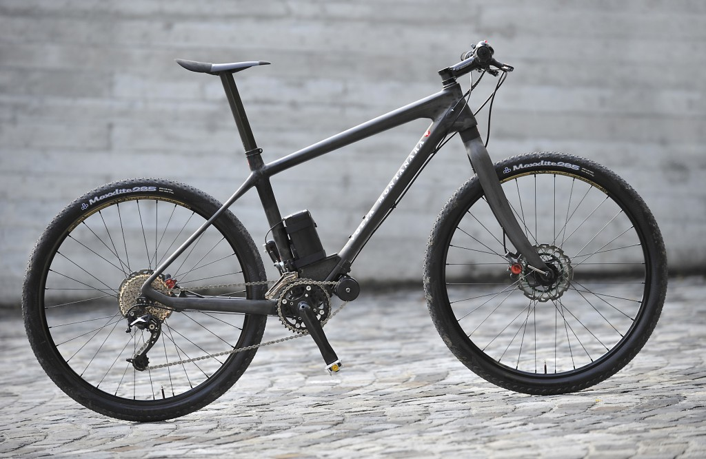 The Lightest Mountain Electric Bike Ever Electricbike Com