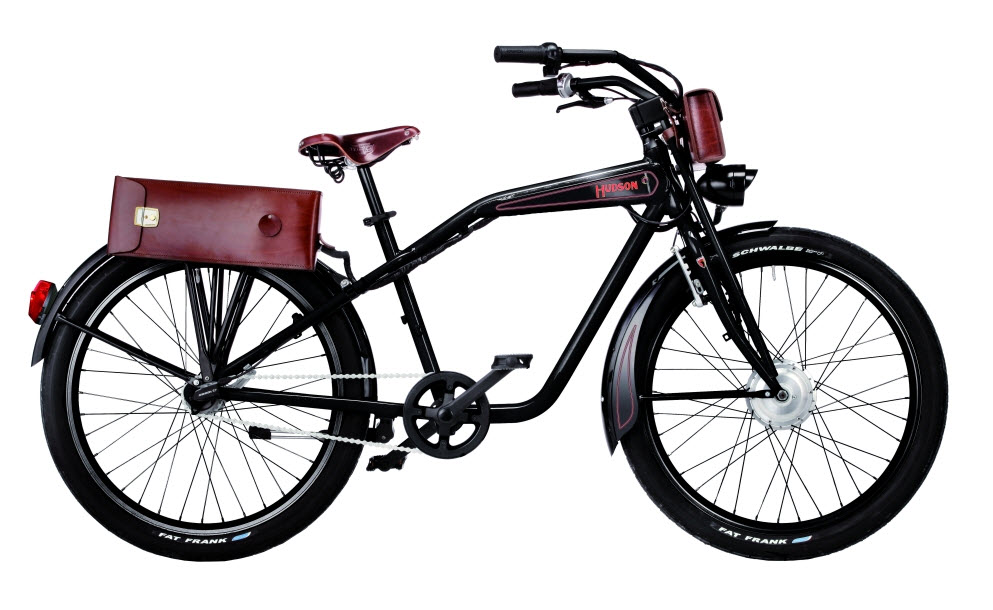 10 turn key cruiser electric bikes electricbike com. Black Bedroom Furniture Sets. Home Design Ideas