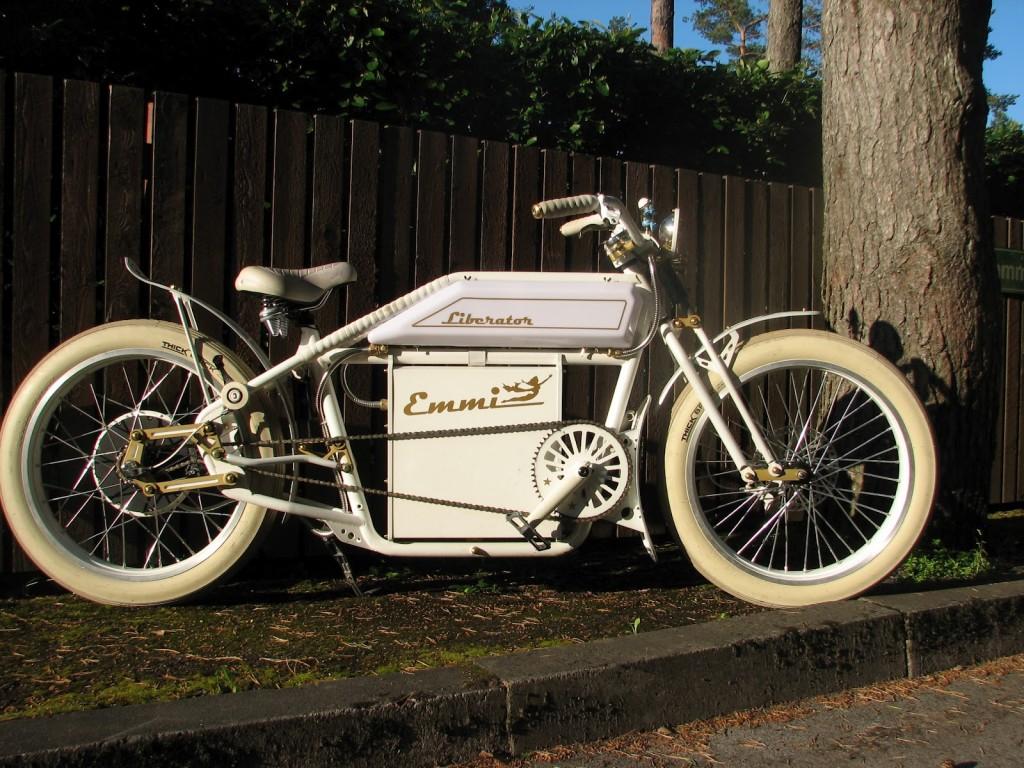 10 Turn Key Cruiser Electric Bikes