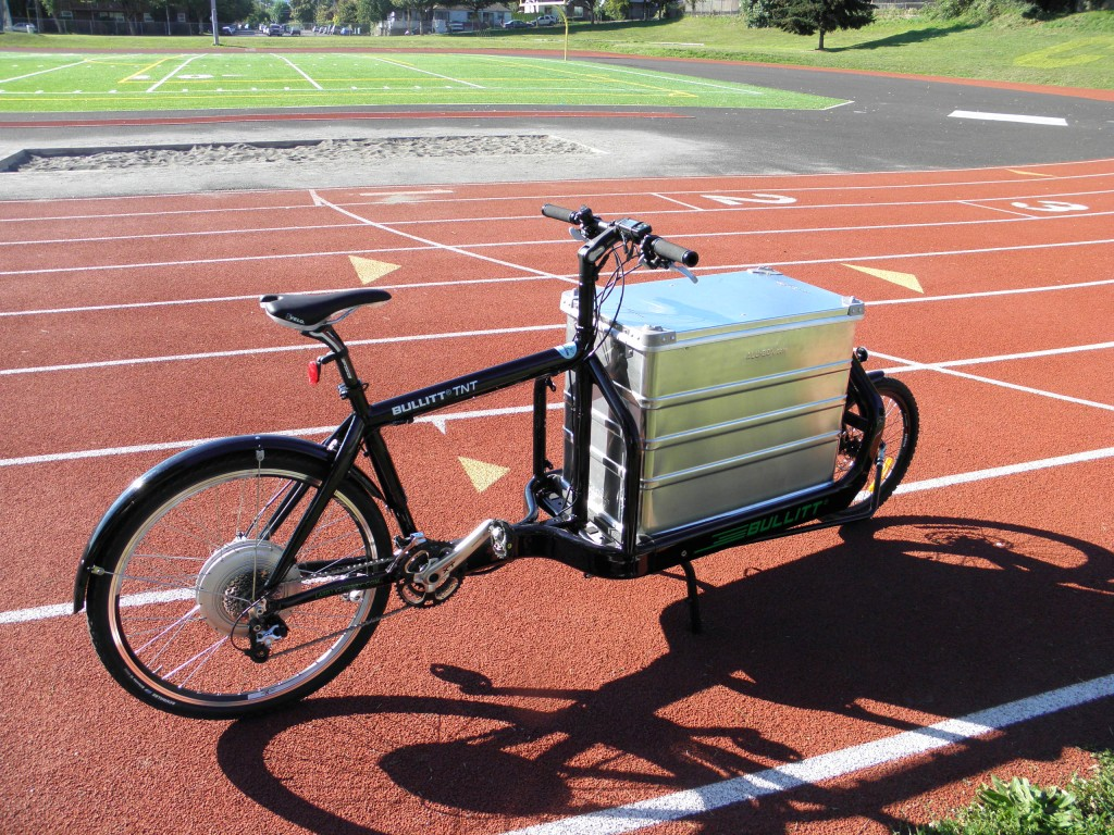 10 Ways A Cargo Electric Bike Saves Money Electricbike Com