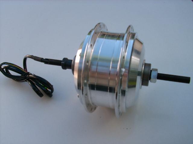 Three 250 Watt Hub Motors Cute Bafang And Bionx