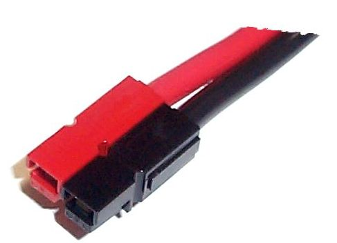 ANDERSON PLUG BATTERY CABLE CRIMPING TOOLS 1.25-16MM²