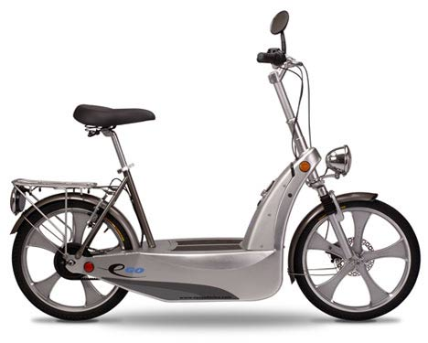 Bikes Vs Scooters Electric Scooters pros