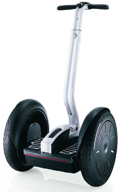 segway scooter