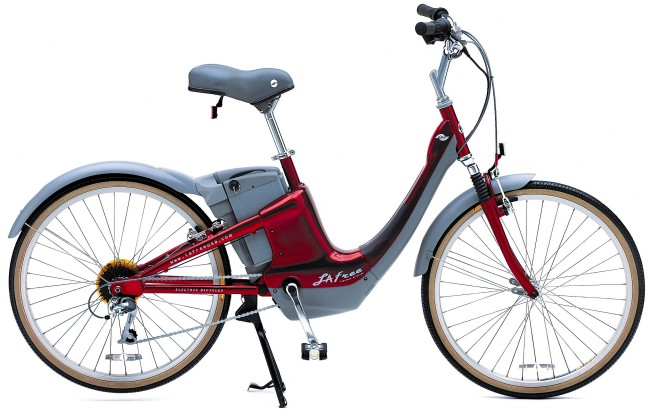 Electric Bicycles For Sale >> Electric Bike Graveyard | ELECTRICBIKE.COM