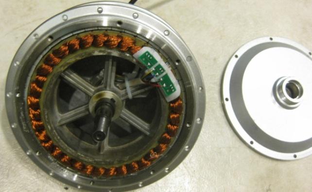 NewSMmotor