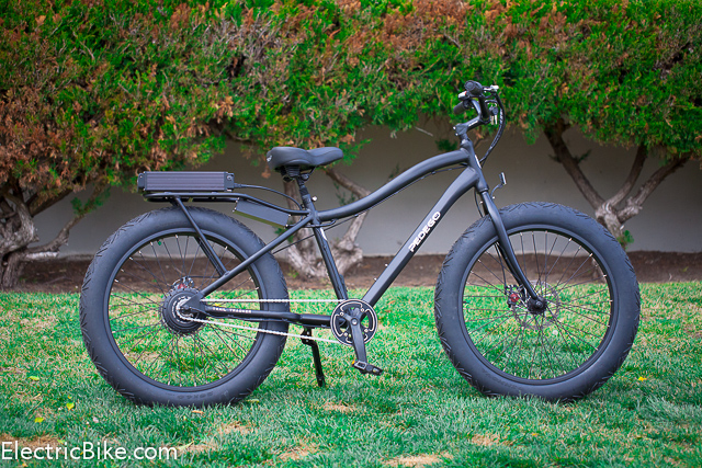 Pedego Trail Tracker Review  ELECTRICBIKECOM