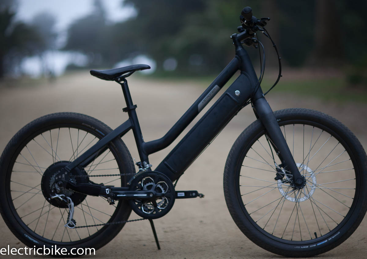 Electric Bikes Part 3