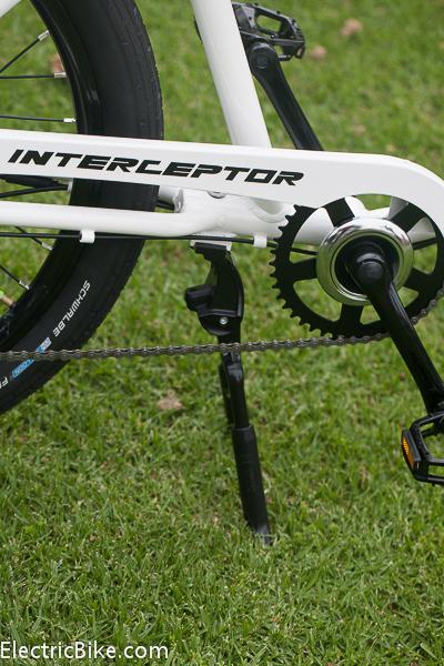 Pedego Interceptor-2