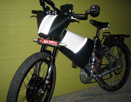 kingfish electric bike