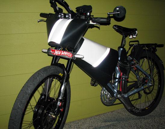 kingfish electric bike