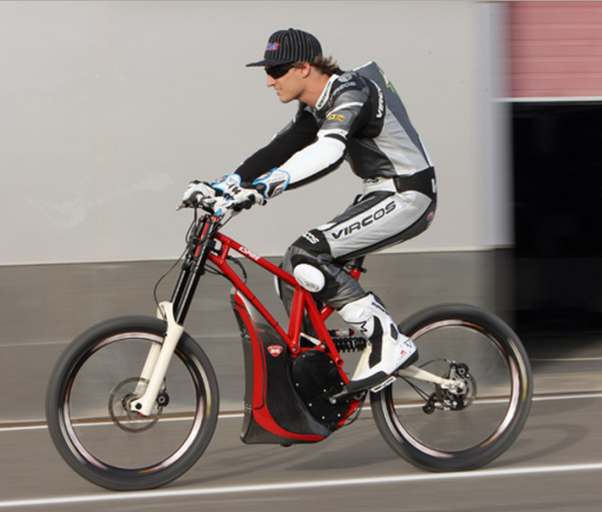 The 3rd Element Electric Bike Is Using The Mpf 5 0 Mid