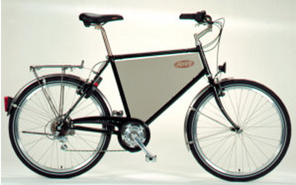 The 1995 Biketek Flyer