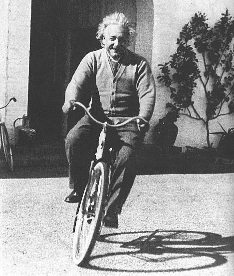 EinsteinBike