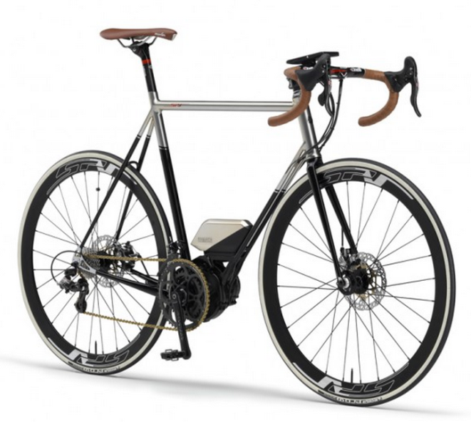 the ypj 01 is a light mid drive road bike electricbike com