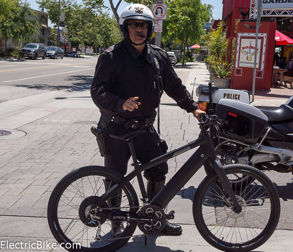 California Has New Ebike Laws And I Think These Will