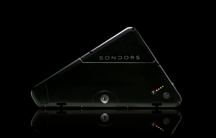 SondorsT2