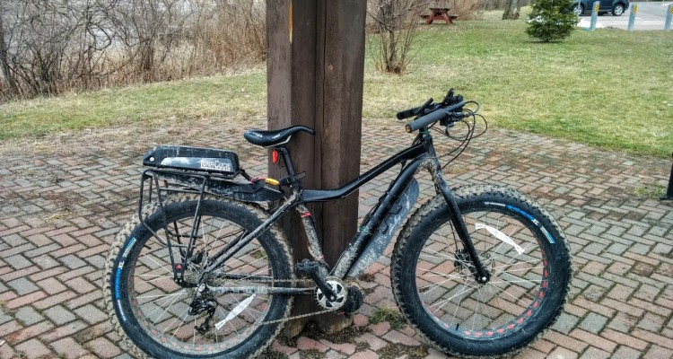 bbshd fat bike