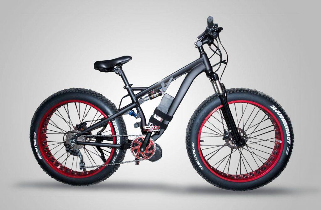 shark pack fitting on a bbshd full suspension bike. Black Bedroom Furniture Sets. Home Design Ideas