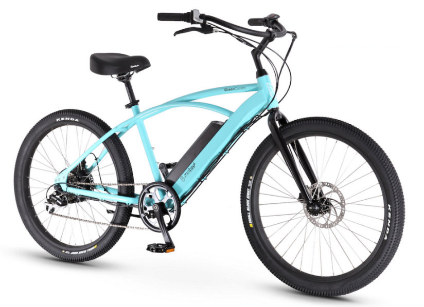 Juiced Bikes Now Has An Affordable Electric Cruiser