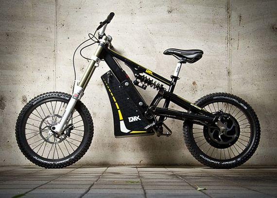 Unusual Ebike Pack Mounting Solutions Electricbike Com