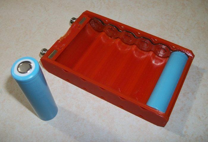 Battery Series Wiring Diagram