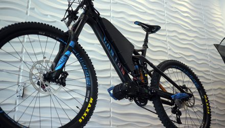How to build yourself electricbike build a great looking ebike battery box for solutioingenieria Image collections